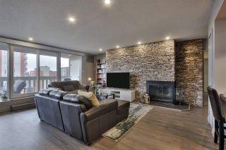 Photo 13: 1204 9809 110 Street in Edmonton: Zone 12 Condo for sale : MLS®# E4242712