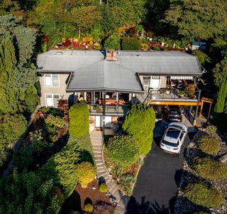 Photo 38: 146 APRIL Road in Port Moody: Barber Street House for sale : MLS®# R2619712