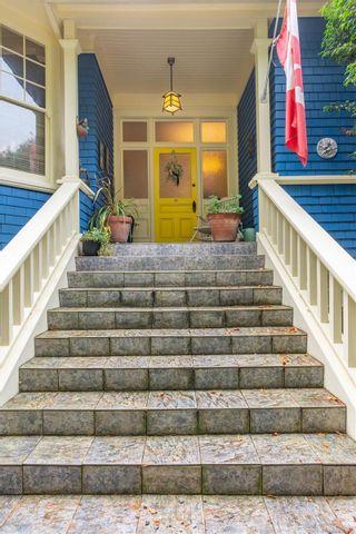 Photo 4: 1472 St. David St in : OB South Oak Bay House for sale (Oak Bay)  : MLS®# 865874
