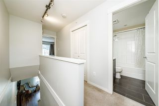 """Photo 20: 70 3010 RIVERBEND Drive in Coquitlam: Coquitlam East Townhouse for sale in """"WESTWOOD"""" : MLS®# R2581302"""