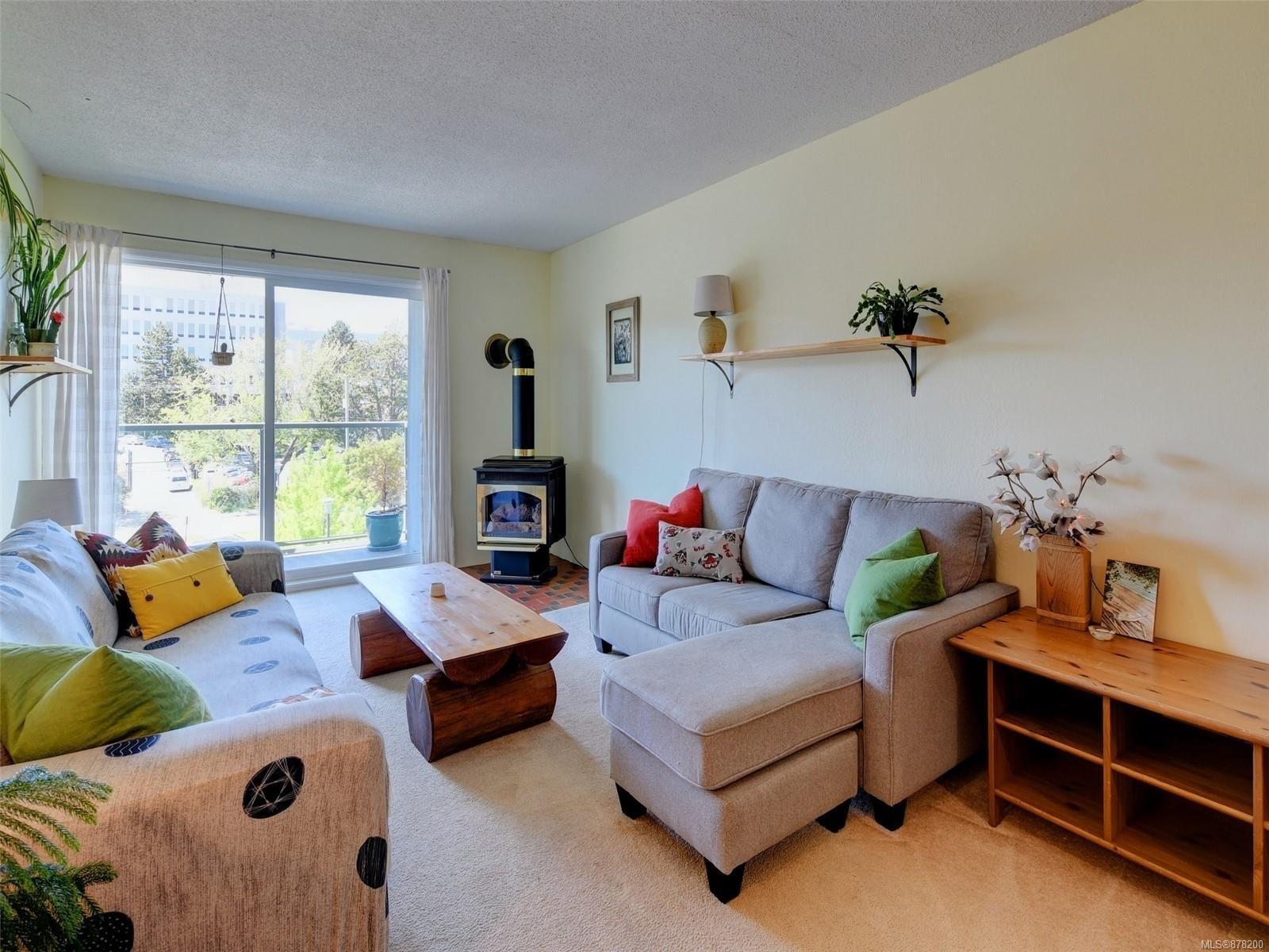 Main Photo: 402 2022 Foul Bay Rd in : Vi Jubilee Condo for sale (Victoria)  : MLS®# 878200