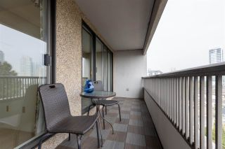 Photo 20: 1404 6595 WILLINGDON Avenue in Burnaby: Metrotown Condo for sale (Burnaby South)  : MLS®# R2530579