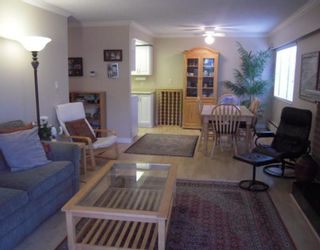 Photo 1: 201 1515 CHESTERFIELD Avenue in North_Vancouver: Central Lonsdale Condo for sale (North Vancouver)  : MLS®# V773256