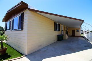 Photo 17: CARLSBAD WEST Manufactured Home for sale : 2 bedrooms : 7146 Santa Rosa #85 in Carlsbad