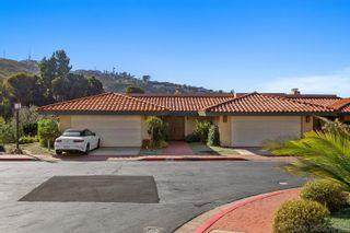 Photo 33: LA JOLLA Townhouse for rent : 5 bedrooms : 7646 Caminito Coromandel in San Diego