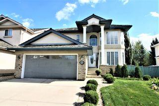 Main Photo: 2033 HADDOW Drive in Edmonton: Zone 14 House for sale : MLS®# E4262323