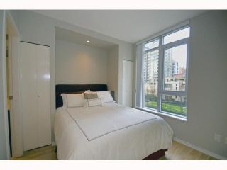 """Photo 5: 508 1001 HOMER Street in Vancouver: Downtown VW Condo for sale in """"THE BENTLEY"""" (Vancouver West)  : MLS®# V817106"""