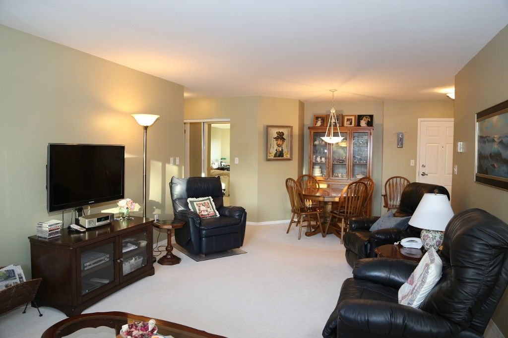 Photo 12: Photos: 227 500 Cathcart Street in WINNIPEG: Charleswood Condo Apartment for sale (South West)  : MLS®# 1322015