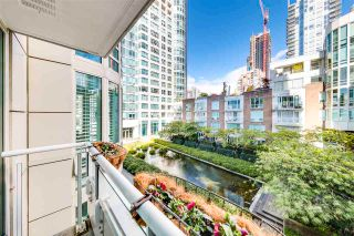 """Photo 18: 504 1501 HOWE Street in Vancouver: Yaletown Condo for sale in """"888 BEACH"""" (Vancouver West)  : MLS®# R2589803"""