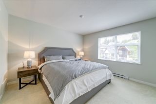"""Photo 13: 5 3400 DEVONSHIRE Avenue in Coquitlam: Burke Mountain Townhouse for sale in """"Colborne Lane by Polygon"""" : MLS®# R2487506"""