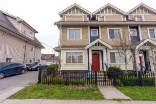 Photo 28: 3623 KNIGHT Street in Vancouver: Knight Townhouse for sale (Vancouver East)  : MLS®# R2554452