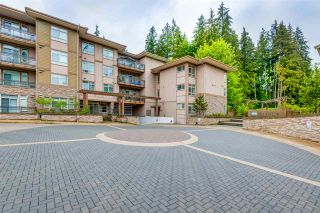 Photo 2: 108 3294 MT SEYMOUR Parkway in North Vancouver: Northlands Condo for sale : MLS®# R2178823