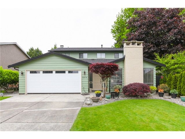 Photo 1: Photos: 5279 PATON DR in Ladner: Hawthorne House for sale : MLS®# V1123683