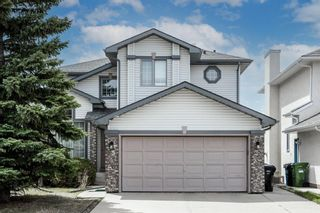 Main Photo: 75 Arbour Glen Close NW in Calgary: Arbour Lake Detached for sale : MLS®# A1109651