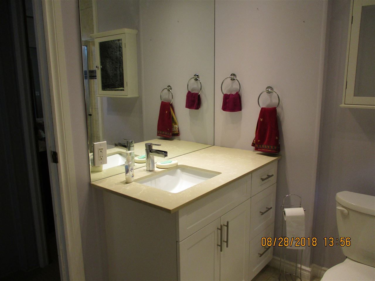 """Photo 16: Photos: 57 2305 200 Street in Langley: Brookswood Langley Manufactured Home for sale in """"CEDAR LANE"""" : MLS®# R2357125"""