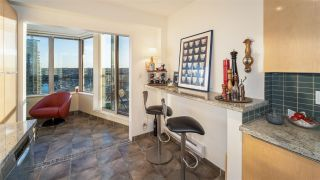 "Photo 13: 1403 1003 PACIFIC Street in Vancouver: West End VW Condo for sale in ""SEASTAR"" (Vancouver West)  : MLS®# R2566718"