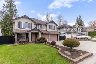Photo 36: 35161 CHRISTINA Place in Abbotsford: Abbotsford East House for sale : MLS®# R2562778