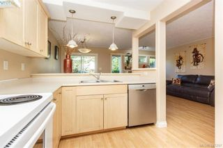 Photo 8: 23 172 Belmont Rd in VICTORIA: Co Colwood Corners Row/Townhouse for sale (Colwood)  : MLS®# 794732