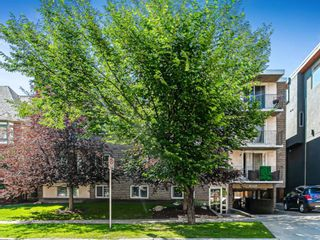 Main Photo: 405 823 19 Avenue SW in Calgary: Lower Mount Royal Apartment for sale : MLS®# A1101541
