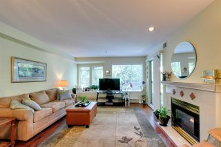 """Photo 8: 303 6737 STATION HILL Court in Burnaby: South Slope Condo for sale in """"THE COURTYARDS"""" (Burnaby South)  : MLS®# R2077188"""
