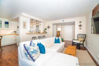 Photo 1: CORONADO VILLAGE Condo for sale : 2 bedrooms : 333 Orange Ave #25 in Coronado