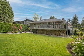 Photo 29: 490 W ST. JAMES Road in North Vancouver: Delbrook House for sale : MLS®# R2573820