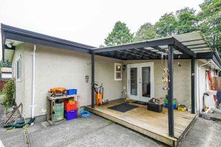 Photo 25: 11725 210 Street in Maple Ridge: Southwest Maple Ridge House for sale : MLS®# R2493237