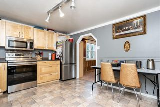 Photo 9: 548 Aberdeen Avenue in Winnipeg: North End Residential for sale (4A)  : MLS®# 202119164