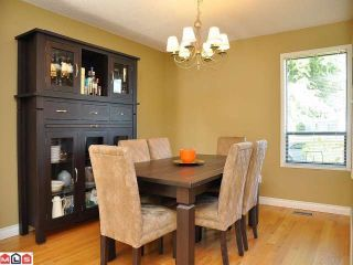 "Photo 3: 11054 BRIDLINGTON Drive in Delta: Nordel House for sale in ""ROYAL YORK"" (N. Delta)  : MLS®# F1222010"