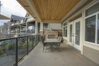 Photo 18: 3535 GALLOWAY Avenue in Coquitlam: Burke Mountain House for sale : MLS®# R2446072