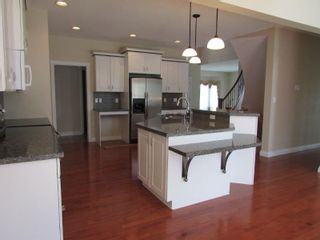Photo 5: 1197 Hollands Way in Edmonton: House for rent