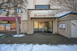 Photo 2: 203 103 10 Avenue NW in Calgary: Crescent Heights Apartment for sale : MLS®# A1087576
