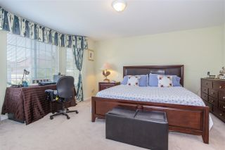 "Photo 15: 2 10280 BRYSON Drive in Richmond: West Cambie Townhouse for sale in ""PARC BRYSON"" : MLS®# R2189271"
