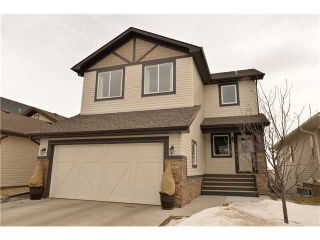 Photo 1: 1327 KINGS HEIGHTS Road SE: Airdrie Residential Detached Single Family for sale : MLS®# C3603672
