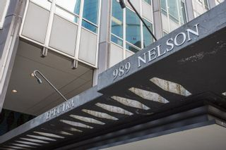 """Photo 2: 1602 989 NELSON Street in Vancouver: Downtown VW Condo for sale in """"The Electra"""" (Vancouver West)  : MLS®# R2431678"""