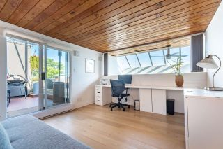 Photo 17: 315 2412 ALDER STREET in Vancouver: Fairview VW Condo for sale (Vancouver West)  : MLS®# R2485789