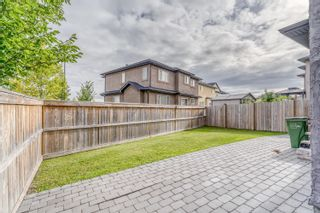 Photo 48: 804 ALBANY Cove in Edmonton: Zone 27 House for sale : MLS®# E4265185