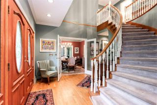 Photo 4: 3264 BEDWELL BAY Road: Belcarra House for sale (Port Moody)  : MLS®# R2077221