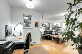 Photo 2: 203 1562 W 5TH AVENUE in Vancouver: False Creek Condo for sale (Vancouver West)  : MLS®# R2520182