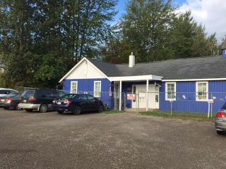 Main Photo: 774 ABBOTT Drive in Quesnel: Quesnel - Town Land Commercial for sale (Quesnel (Zone 28))  : MLS®# C8040737