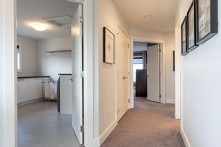 Photo 29: 3907 GINSBURG Crescent in Edmonton: Zone 58 House for sale : MLS®# E4257275