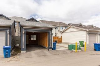 Photo 46: 1285 COOPERS Drive SW: Airdrie Semi Detached for sale : MLS®# C4293958