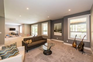 Photo 14: 1029 UPLANDS DRIVE: Anmore House for sale (Port Moody)  : MLS®# R2259243