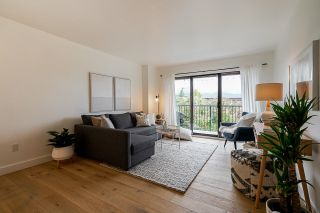 """Photo 2: 310 2120 W 2ND Avenue in Vancouver: Kitsilano Condo for sale in """"Arbutus Place"""" (Vancouver West)  : MLS®# R2624095"""