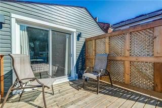Photo 6: 163 Ray Street N Street in Hamilton: Central House (Bungalow) for lease : MLS®# X4985784