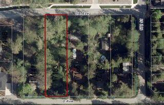 Photo 1: 17153 0 Avenue in Surrey: Pacific Douglas Land for sale (South Surrey White Rock)  : MLS®# R2339701