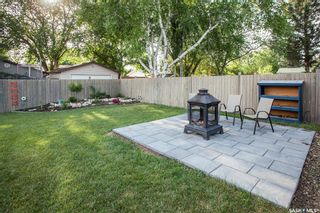 Photo 39: 123 Deborah Crescent in Saskatoon: Nutana Park Residential for sale : MLS®# SK860480