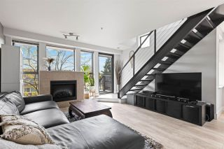 "Photo 2: 301 2436 W 4TH Avenue in Vancouver: Kitsilano Condo for sale in ""The Pariz"" (Vancouver West)  : MLS®# R2575423"