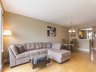 Photo 3: 15 1203 MADISON Avenue in Burnaby: Willingdon Heights Townhouse for sale (Burnaby North)  : MLS®# R2049237