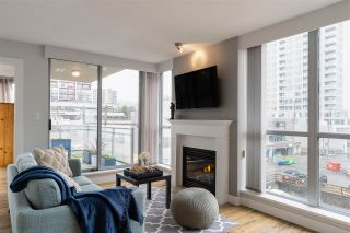 """Photo 7: 403 108 E 14TH Street in North Vancouver: Central Lonsdale Condo for sale in """"THE PIERMONT"""" : MLS®# R2561478"""